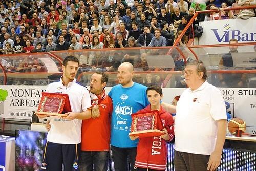 4nci - Award Pistoia